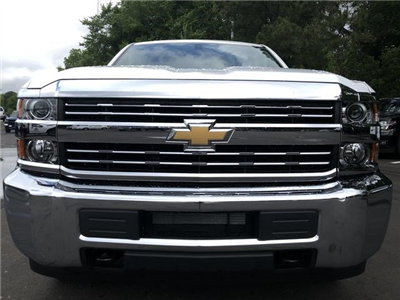 2018 Silverado 2500 Double Cab, Pickup #M180649 - photo 7