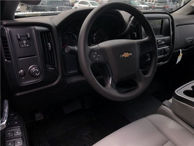 2018 Silverado 2500 Double Cab, Pickup #M180649 - photo 18