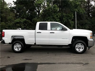2018 Silverado 2500 Double Cab, Pickup #M180649 - photo 36
