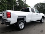 2018 Silverado 2500 Double Cab, Pickup #M180649 - photo 2