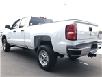 2018 Silverado 2500 Double Cab, Pickup #M180649 - photo 4