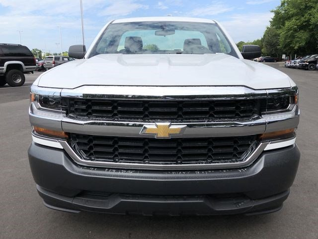 2018 Silverado 1500 Regular Cab 4x2,  Pickup #M180719 - photo 8