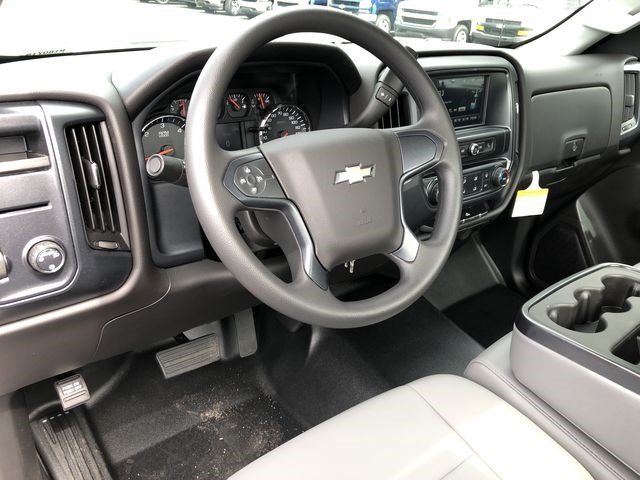2018 Silverado 1500 Regular Cab 4x2,  Pickup #M180719 - photo 21
