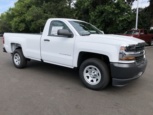 2018 Silverado 1500 Regular Cab 4x2,  Pickup #M180719 - photo 33