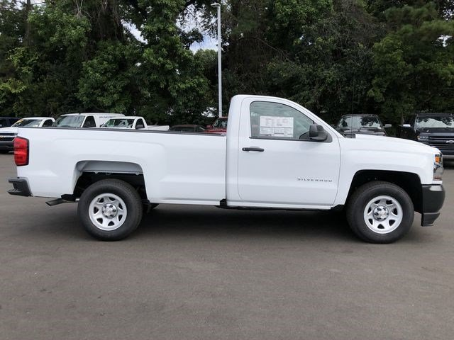 2018 Silverado 1500 Regular Cab 4x2,  Pickup #M180719 - photo 3