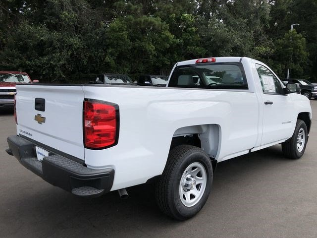 2018 Silverado 1500 Regular Cab 4x2,  Pickup #M180719 - photo 2