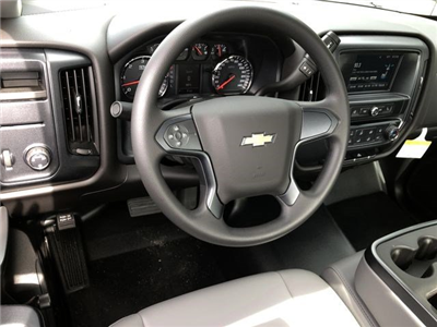 2018 Silverado 1500 Regular Cab 4x2,  Pickup #M180719 - photo 19