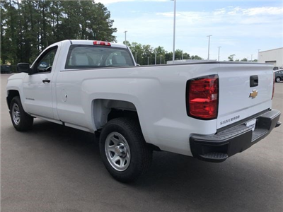 2018 Silverado 1500 Regular Cab 4x2,  Pickup #M180719 - photo 5