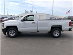 2018 Silverado 1500 Regular Cab 4x2,  Pickup #M180719 - photo 6