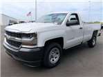 2018 Silverado 1500 Regular Cab 4x2,  Pickup #M180719 - photo 7