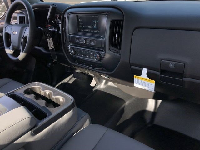 2018 Silverado 1500 Regular Cab 4x2,  Pickup #M180727 - photo 18