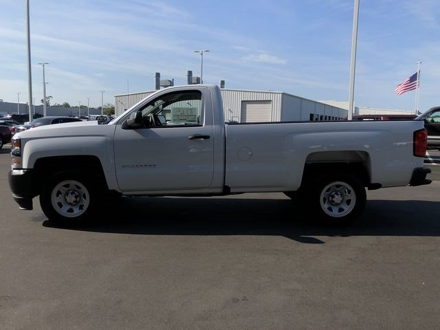 2018 Silverado 1500 Regular Cab 4x2,  Pickup #M180727 - photo 6