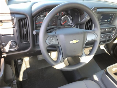 2018 Silverado 1500 Regular Cab 4x2,  Pickup #M180727 - photo 19