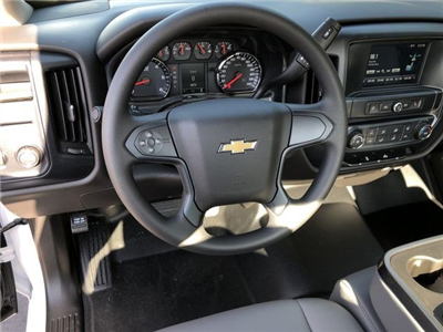 2018 Silverado 1500 Regular Cab 4x2,  Pickup #M180727 - photo 22