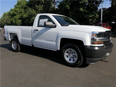 2018 Silverado 1500 Regular Cab 4x2,  Pickup #M180727 - photo 33