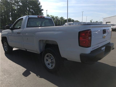 2018 Silverado 1500 Regular Cab 4x2,  Pickup #M180727 - photo 5