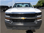 2018 Silverado 1500 Regular Cab 4x2,  Pickup #M180727 - photo 8