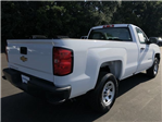 2018 Silverado 1500 Regular Cab 4x2,  Pickup #M180727 - photo 2