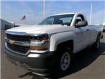 2018 Silverado 1500 Regular Cab 4x2,  Pickup #M180727 - photo 7