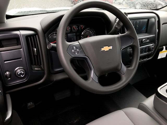 2018 Silverado 1500 Regular Cab 4x2,  Pickup #M180736 - photo 13
