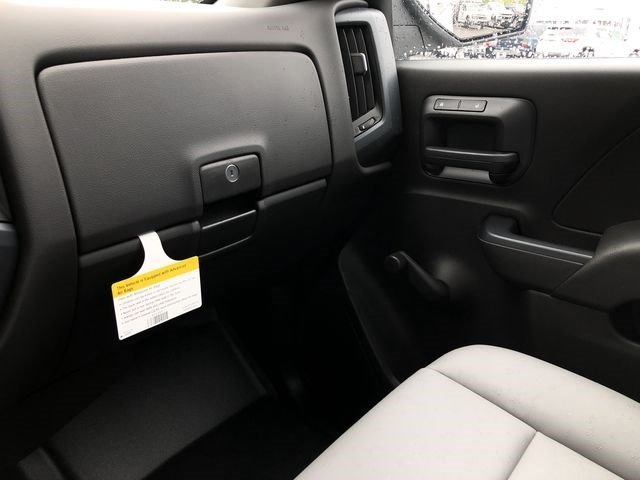 2018 Silverado 1500 Regular Cab 4x2,  Pickup #M180736 - photo 16
