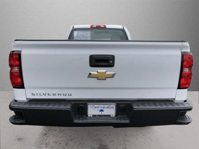 2018 Silverado 1500 Regular Cab 4x2,  Pickup #M180736 - photo 27