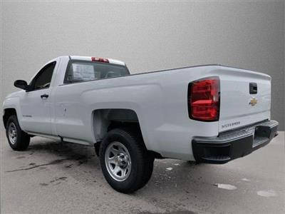 2018 Silverado 1500 Regular Cab 4x2,  Pickup #M180736 - photo 28
