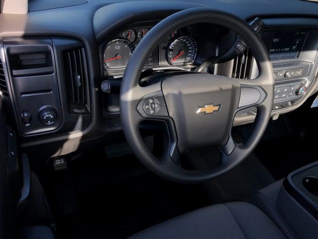 2018 Silverado 1500 Regular Cab 4x2,  Pickup #M180742 - photo 19