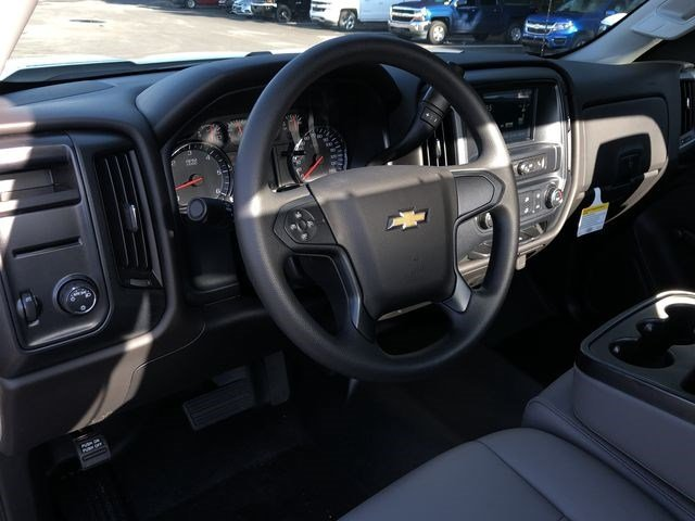 2018 Silverado 1500 Regular Cab 4x2,  Pickup #M180742 - photo 21