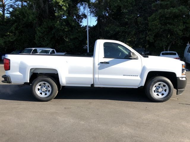 2018 Silverado 1500 Regular Cab 4x2,  Pickup #M180742 - photo 3