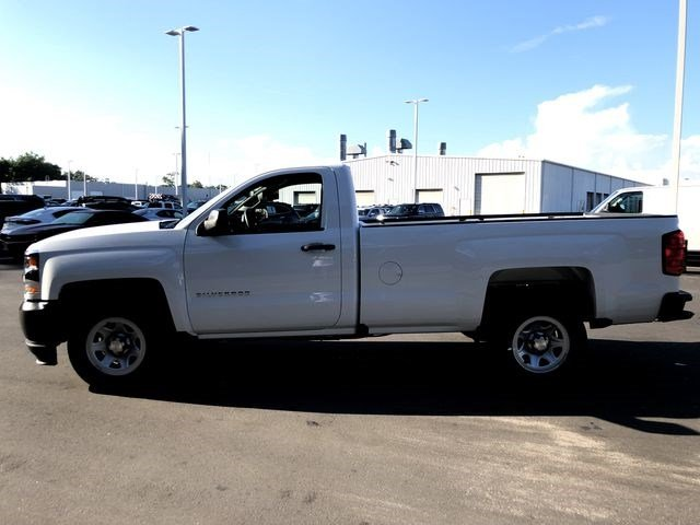 2018 Silverado 1500 Regular Cab 4x2,  Pickup #M180742 - photo 6