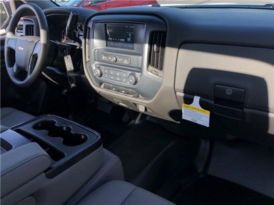 2018 Silverado 1500 Regular Cab 4x2,  Pickup #M180742 - photo 18