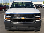 2018 Silverado 1500 Regular Cab 4x2,  Pickup #M180742 - photo 8