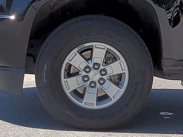 2018 Chevrolet Colorado Crew Cab 4x2, Pickup #M00296A - photo 10