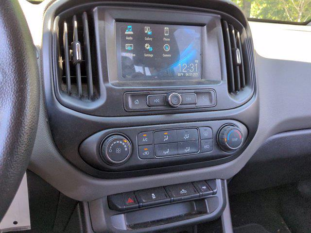 2018 Chevrolet Colorado Crew Cab 4x2, Pickup #M00296A - photo 21