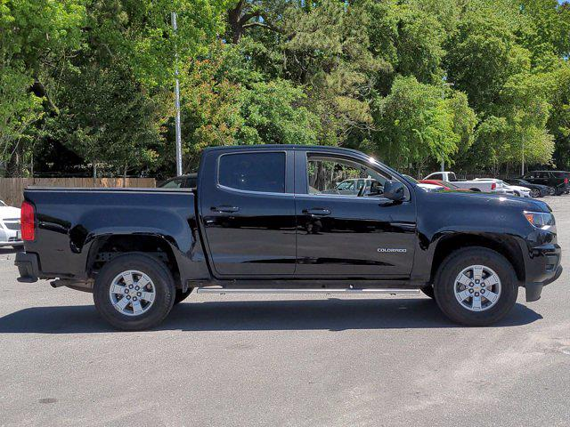 2018 Colorado Crew Cab 4x2,  Pickup #M180850 - photo 3