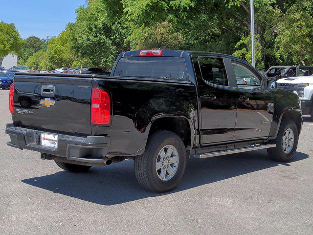 2018 Colorado Crew Cab 4x2,  Pickup #M180850 - photo 2