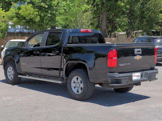 2018 Colorado Crew Cab 4x2,  Pickup #M180850 - photo 5