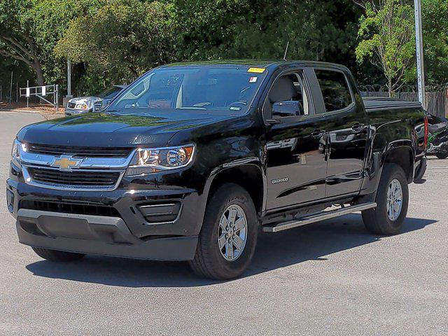 2018 Colorado Crew Cab 4x2,  Pickup #M180850 - photo 7