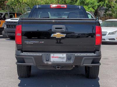 2018 Colorado Crew Cab 4x2,  Pickup #M180850 - photo 4