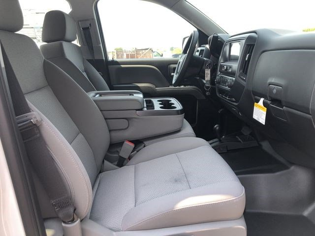 2018 Silverado 1500 Crew Cab 4x4,  Pickup #M180896 - photo 18