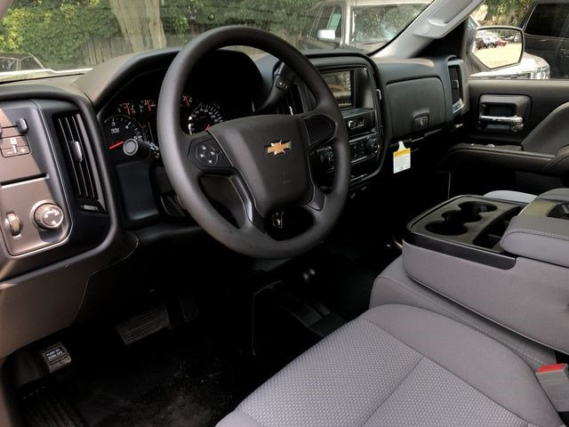 2018 Silverado 1500 Crew Cab 4x4,  Pickup #M180896 - photo 20