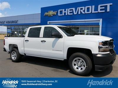 2018 Silverado 1500 Crew Cab 4x4,  Pickup #M180896 - photo 1