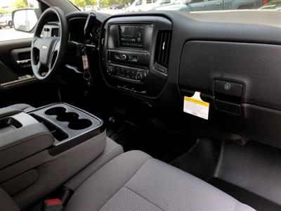 2018 Silverado 1500 Crew Cab 4x4,  Pickup #M180896 - photo 19