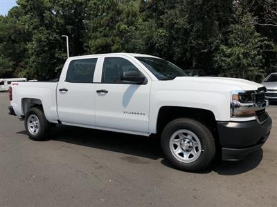 2018 Silverado 1500 Crew Cab 4x4,  Pickup #M180896 - photo 3