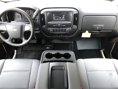 2018 Silverado 1500 Crew Cab 4x4,  Pickup #M180896 - photo 24