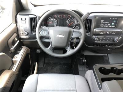 2018 Silverado 1500 Crew Cab 4x4,  Pickup #M180896 - photo 25