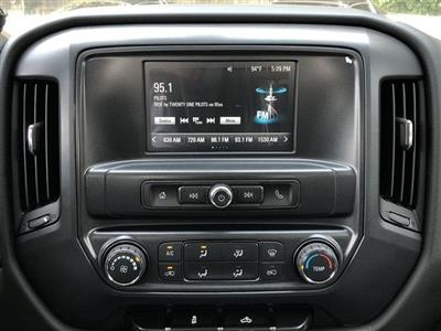 2018 Silverado 1500 Crew Cab 4x4,  Pickup #M180896 - photo 27