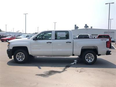 2018 Silverado 1500 Crew Cab 4x4,  Pickup #M180896 - photo 7