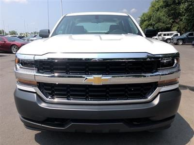 2018 Silverado 1500 Crew Cab 4x4,  Pickup #M180896 - photo 9